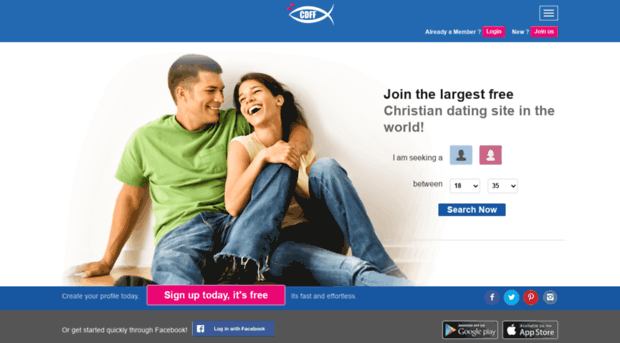 Christian dating sites in the world