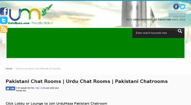 Chatro rooms
