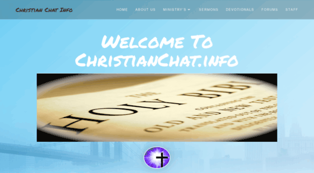Free christian chat rooms online