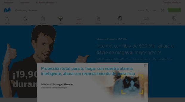 Movistar Internet Móvil TV y Premium Gratis 2 Meses