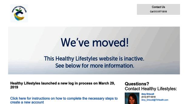 Websites neighbouring mychart trihealth com