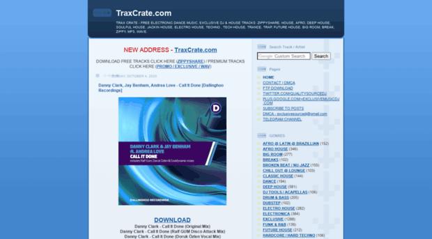 clapcrate org - ClapCrate org - Exclusive Musi    - Clap Crate