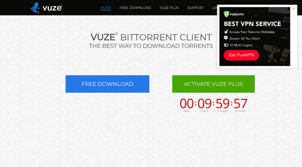 BitLord - The Easiest Torrent Client for Streaming and
