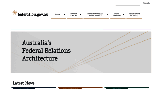 an analysis of the ineffective areas of the council of australian governments coag