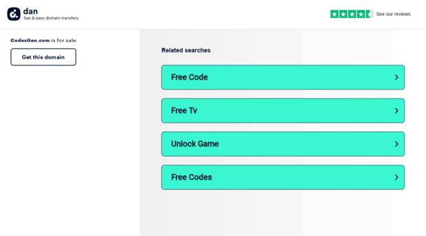 codesgen com - Free PSN Code Generator - - Code Sgen