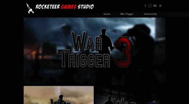 rocketeer games studio