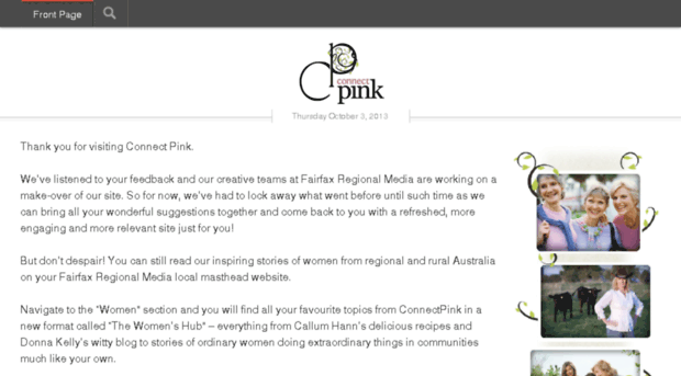 connectpink.com.au