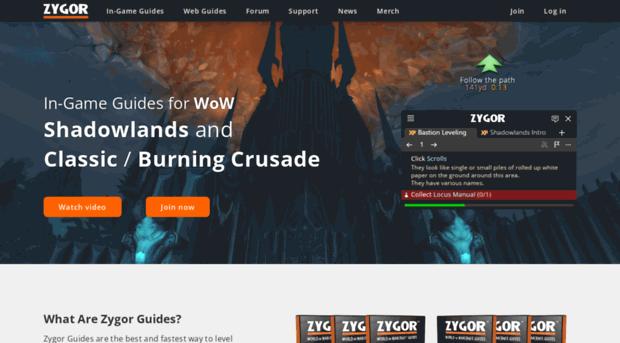 Download Zygor guide 3 3 5 files - TraDownload