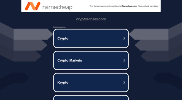 cryptoracers com Faucet Gaming Network has closed | FaucetHub