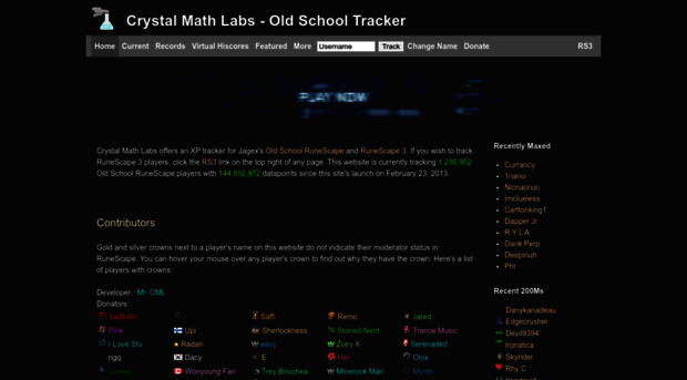 crystal math labs