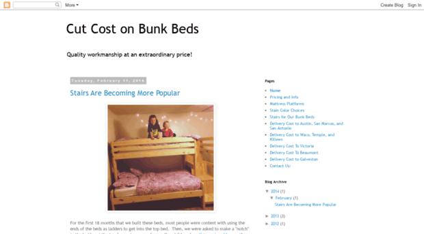 Cutcostbunkbeds Com Cut Cost On Bunk Beds Cut Cost Bunk Beds