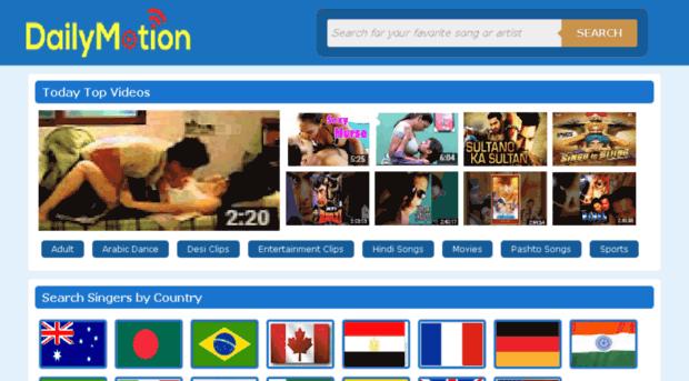 Dailymotion Pk Free Music Search By Songs Pk Djpunjab Mp3skull