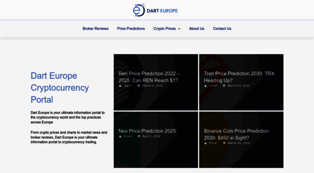 e theses portal An overview of the development of the dart-europe e-theses portal: progress made, issues raised, and next steps data provided are for informational purposes only.