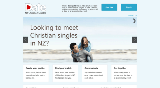 Popular dating apps in new zealand
