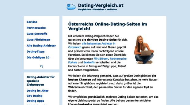 Dating seiten die funktionieren