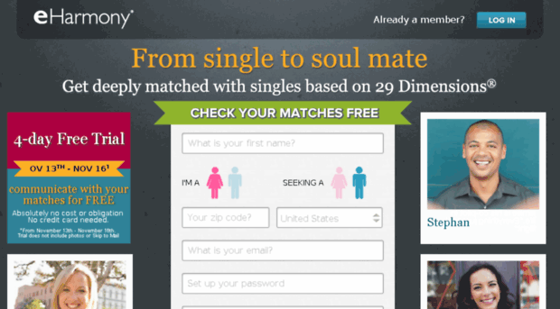 Online dating site new