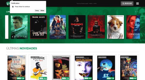Tuturial baixar filmes via torrent melhor site (hd) youtube.