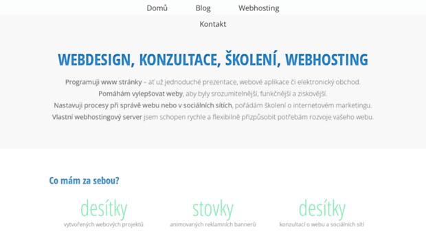 Google fonts české