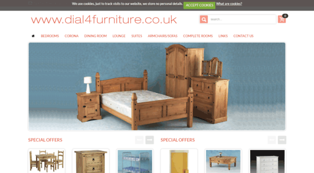 dial4furniture.co.uk