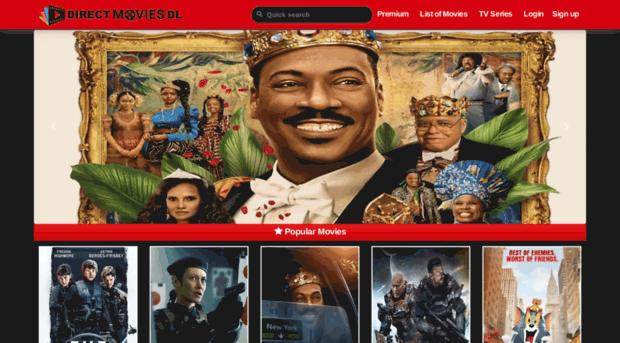free direct movie downloads