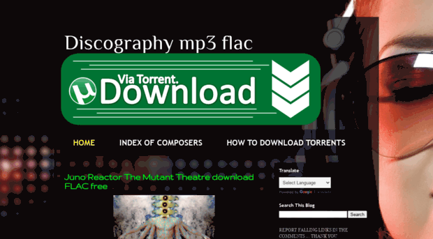 Discography Flac