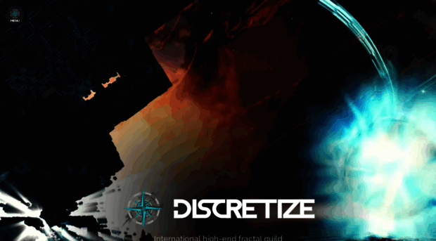 discretize eu - GW2 | Discretize [dT] – Fractal, Profession and