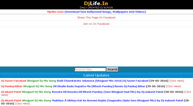 djfan in - DjLife In :: Free Bollywood So    - Dj Fan