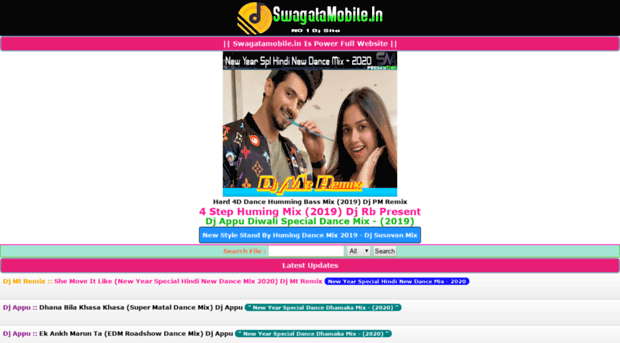 djmithun in - SwagataMobile In :: Dj Rb Mix,    - Dj Mithun