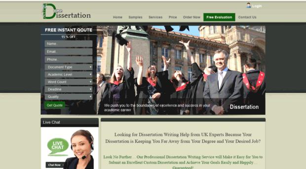 Legitimate online writing services