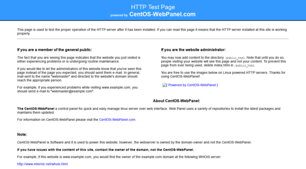 down1 fztvseries mobi - HTTP Server Test Page powered
