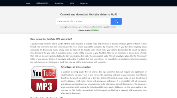 Download youtube mp3 free online converter | Peatix