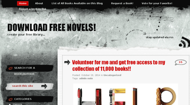 0 Free Audio Books: Download Great Books- Open Culture