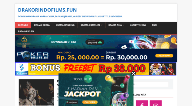 drakorindofilms net - Drakorindofilms net | Download
