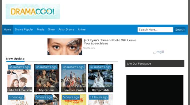 Drama Cool Cc Dramacool Watch And Download Drama Cool