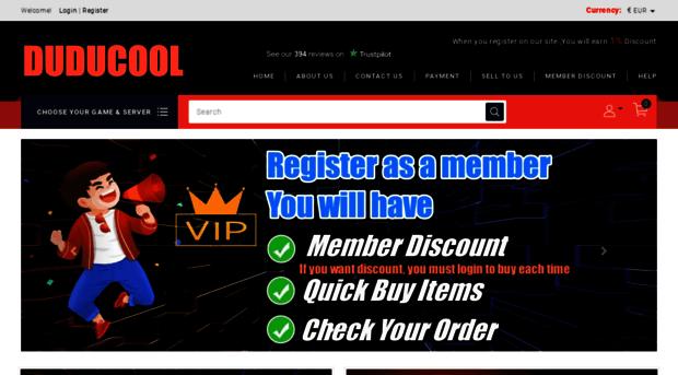 duducool com - Buy poe items | Fortnite Save     - Duducool