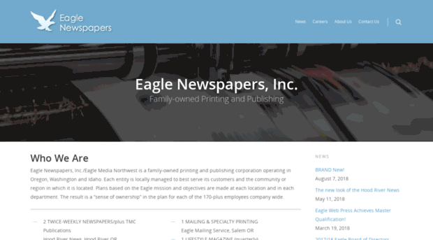 Xoom incorporated online newspaper