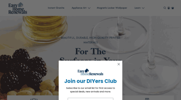 easy-home-renewals.myshopify.com