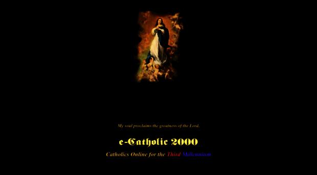 catholic chat online