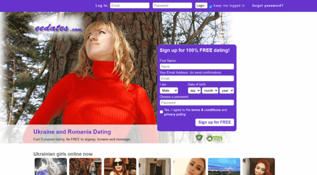free online dating romania Find singles of romania, find flirting girls of romania, free dating service for romania, chat without registration, romania 100% free chat, no download required, no setup needed.