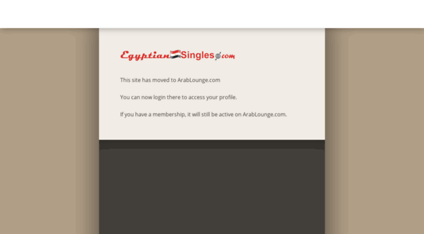 free egyptian dating site