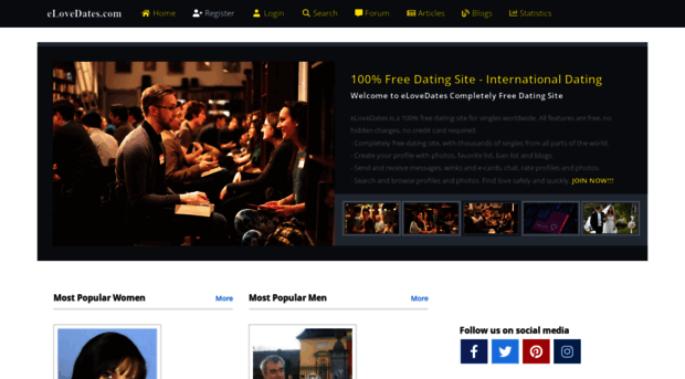 free sa online dating sites