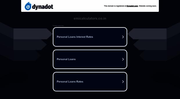 Emi Calculator Usa Home Loan Hadi Palmex Co