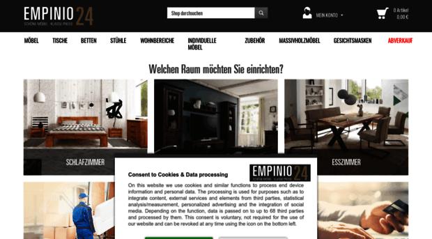 Möbel Onlineshop 24 » Möbel