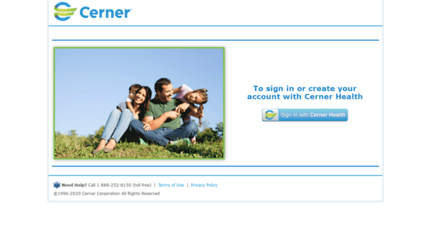 employer mycernerwellness com - Welcome to Cerner - Employer My