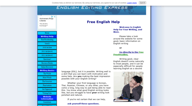 english essay editor The best way to ensure your english essay is both appealing and persuasive is by trusting reliable english essay writers to help you.