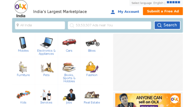 Websites neighbouring Bnl itv com