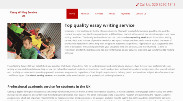 essays writing co uk Order fast essay writing help in under 30 minutes being given of heap of assignments and not being in a position to complete them has become a normal situation for students the world over regardless of the course they are studying.