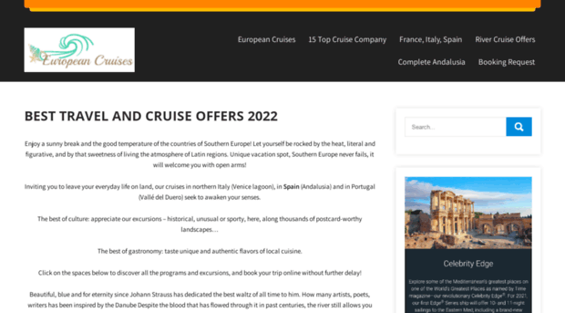 the economic contribution of the cruise
