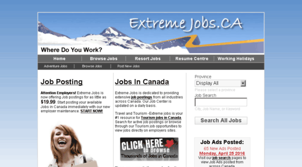 Resume format in Canada tips and advice  Moving2Canada