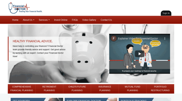Pcfinancial financial history websites no sign up